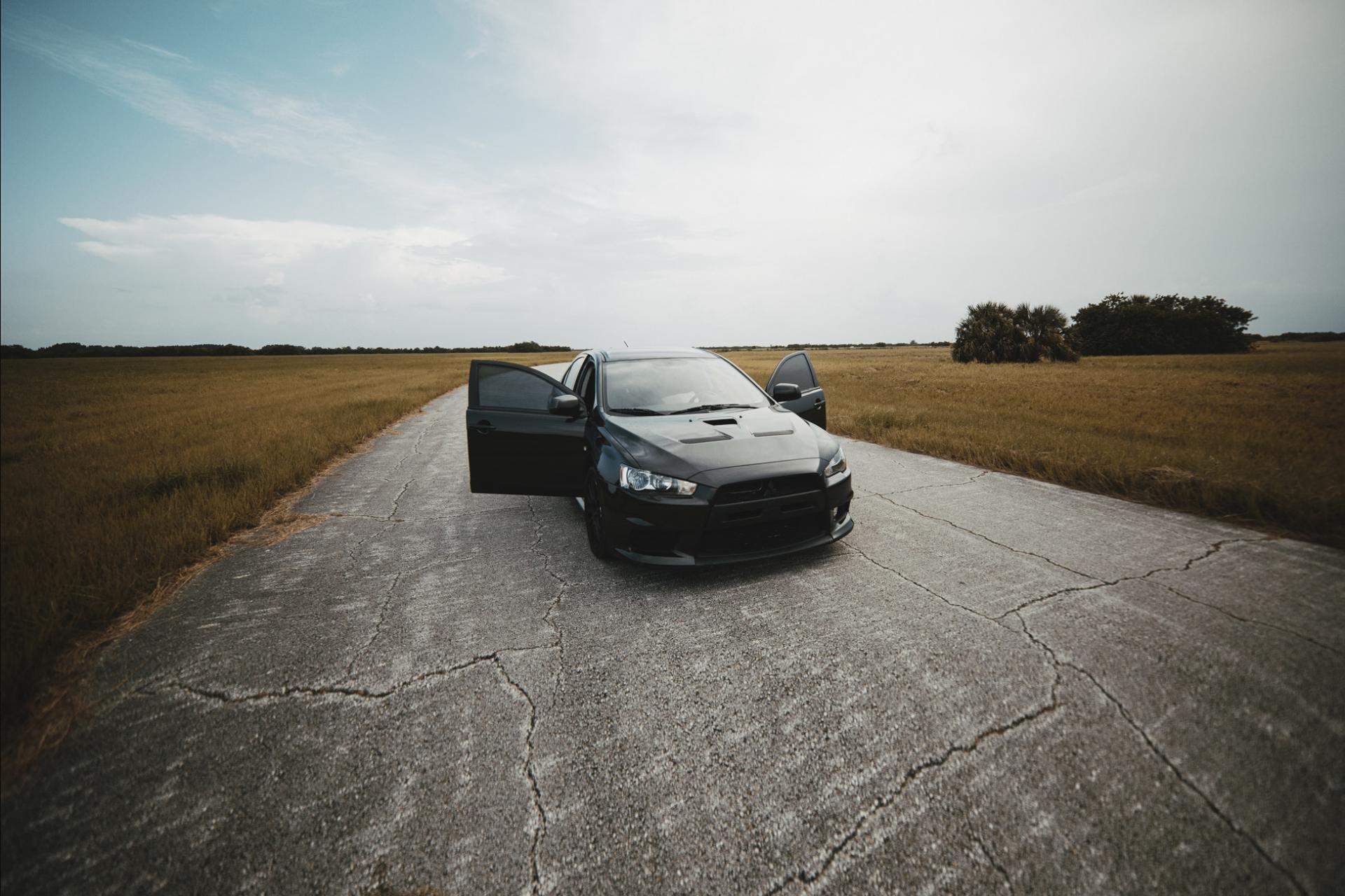Пресс-служба Mitsubishi сообщает обувеличении цен навсе авто бренда