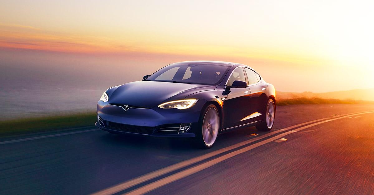 Эксперты считают, что Tesla менее экологична, чем привычные автомобили