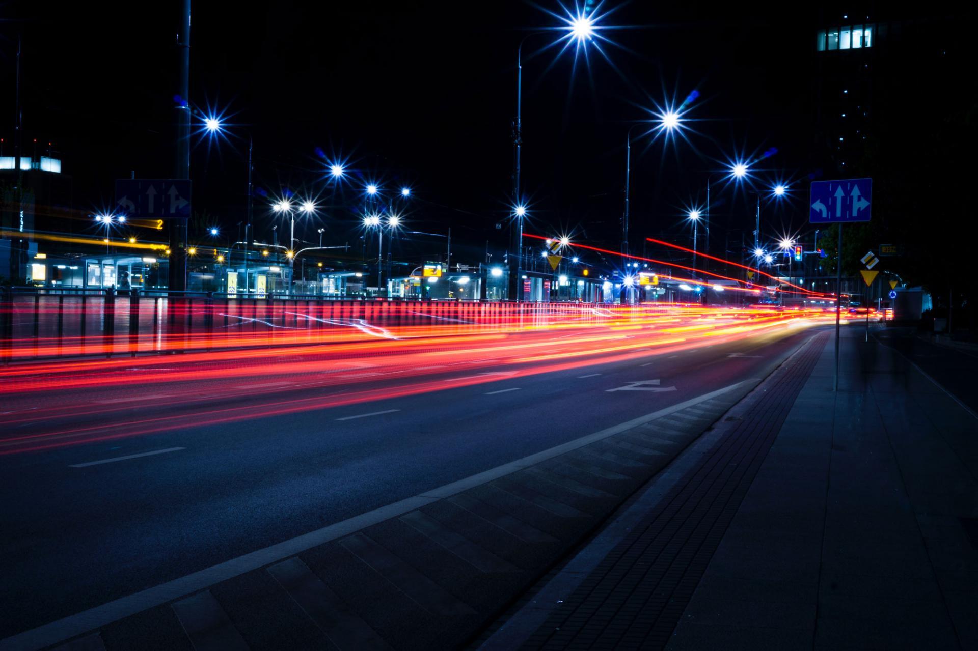 Наказание запревышение скорости встолице предложили ужесточить