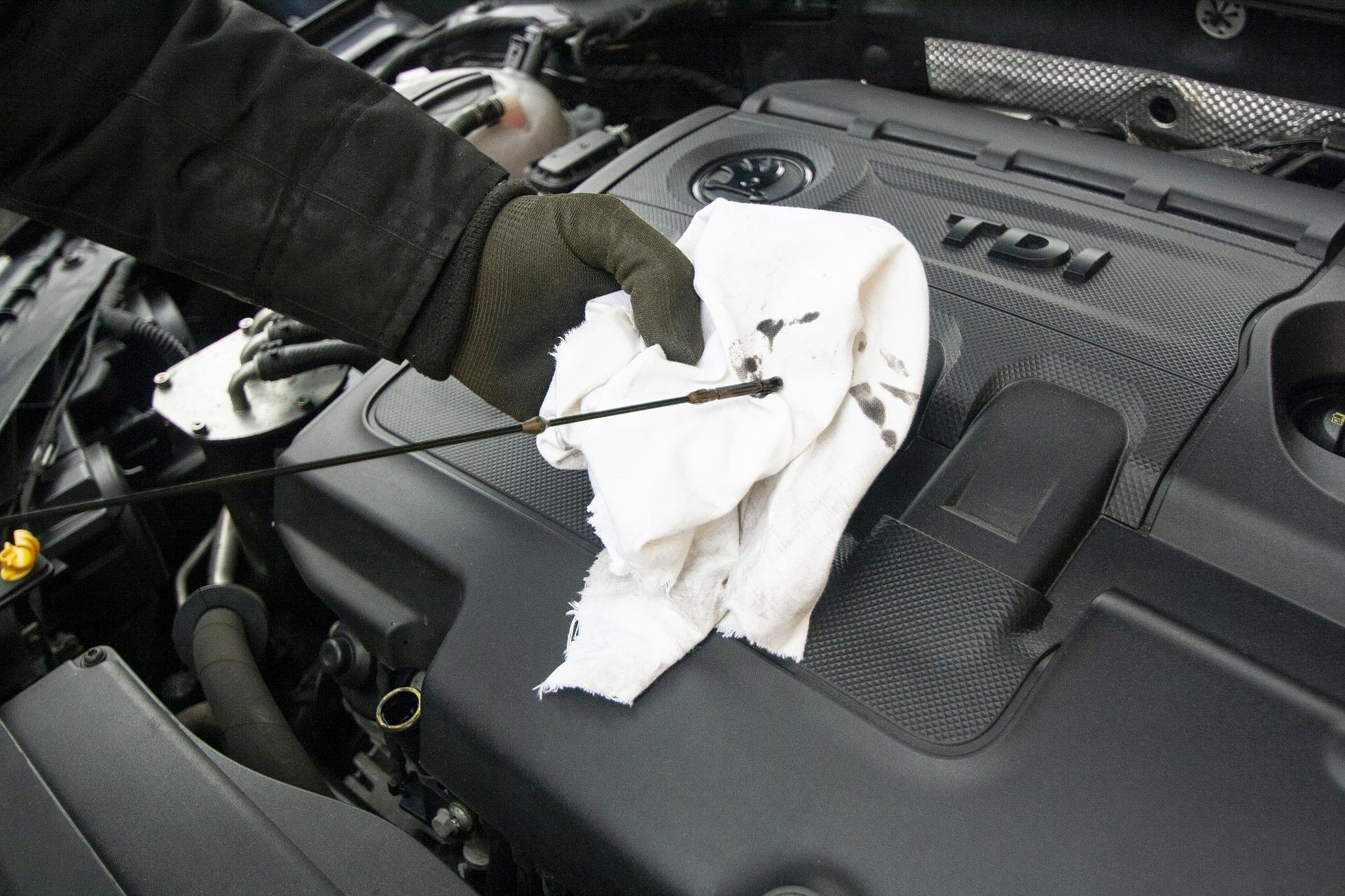 Как нужно икак ненужно заводить замерзший двигатель
