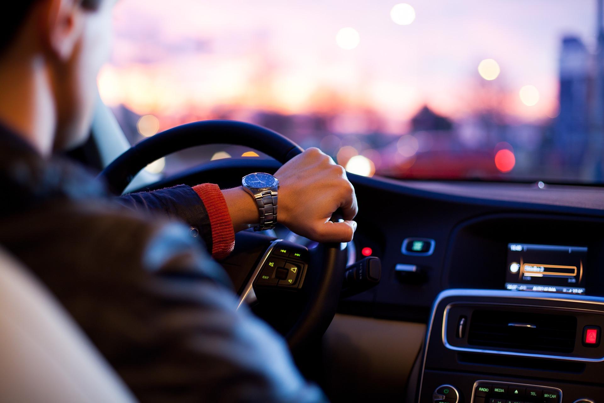 Как выбрать автомобиль для городских условий?