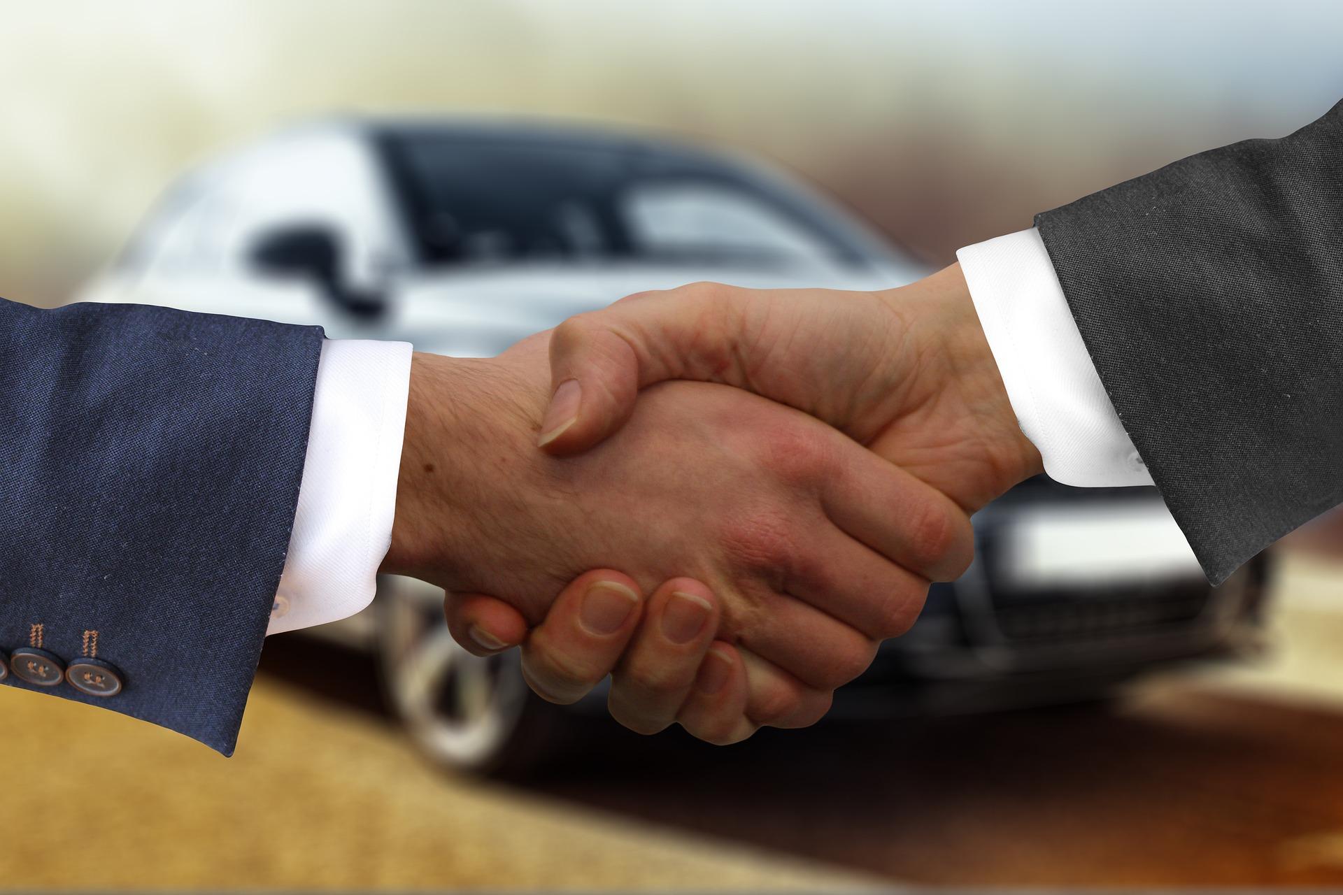 ВРоссии стартует продажа авто онлайн через AliExpress