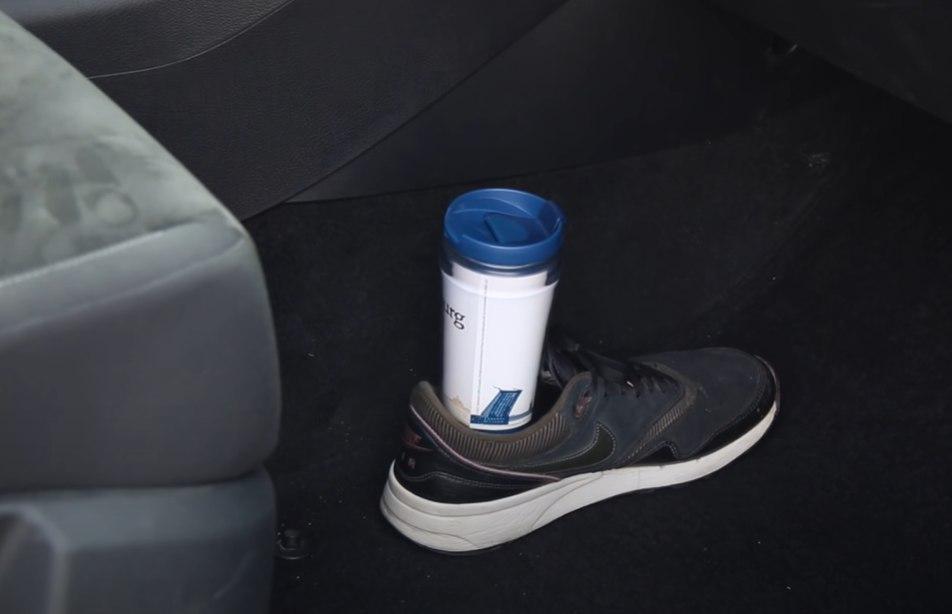5 негодных лайфхаков для водителей